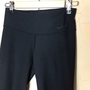 Nike Power Training Capris